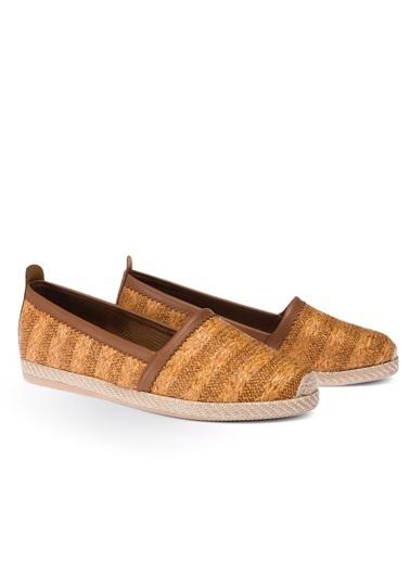 Deery Ayakkabı Oranj